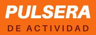 Pulsera de Actividad